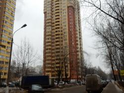 ЖК ул. Комсомольская дом 10